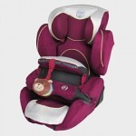 Kinder-Autositz Kiddy Comfort Pro bei Babywalz (Anzeige)