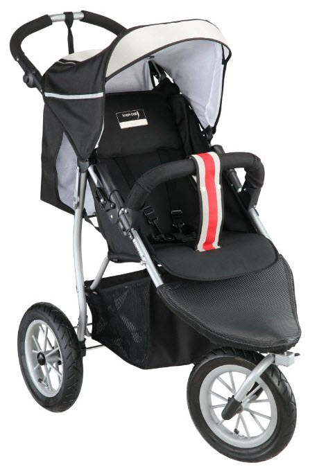 jogger 3 r der sport kinderwagen drei beliebte produkte. Black Bedroom Furniture Sets. Home Design Ideas