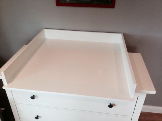 Ikea Wickeltischaufsatz statt wickeltisch wickelaufsätze für ikea kommoden