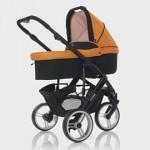 ABC Design Kombi-Kinderwagen Cobra (Babywalz Werbung)