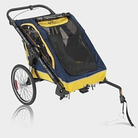 Baby Jogger Trailer Switchback
