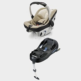 Concord INTENSE Isofix-Base Set