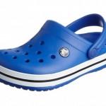 CROCBAND KIDS von Crocs: Ziemlich unverwüstlich, bequem und leicht zu reinigen