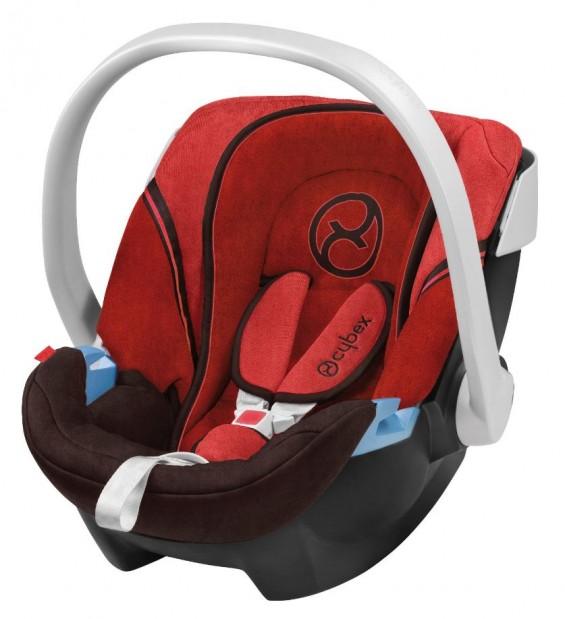 Cybex Aton Plus Babyschale bei Amazon kaufen