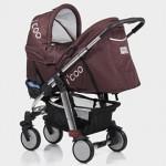 Babywalz präsentiert: Icoo Kombi-Kinderwagen Primo