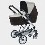 Kombi-Kinderwagen Skate System bei Baby Walz (Werbung)