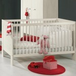 Paidi Kinderbett Mees bei Babywalz