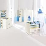 Werbung: Roba Dreamworld 2 Möbel-Set Angebot bei Babywalz