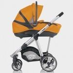 Travelsystem OVO bei Baby-Walz