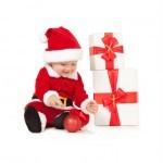 Weihnachtsgeschenke für Baby / Kleinkind (© Dmitry Sunagatov - Fotolia.com)