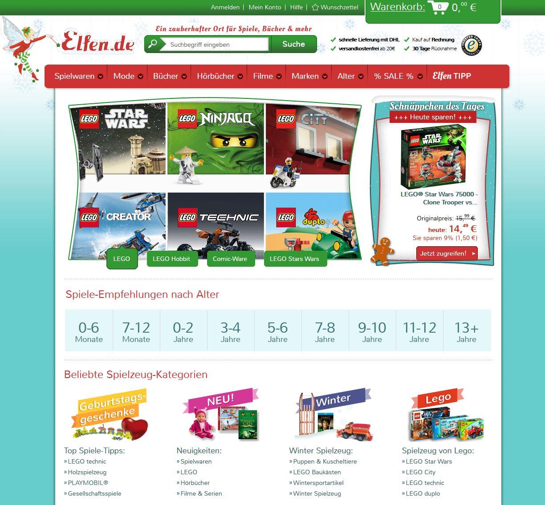 Spielwaren-Geschenke für Kinder: Spiele-Empfehlungen nach Alter