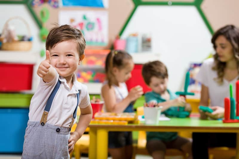 kindergarten-eingewoehnung