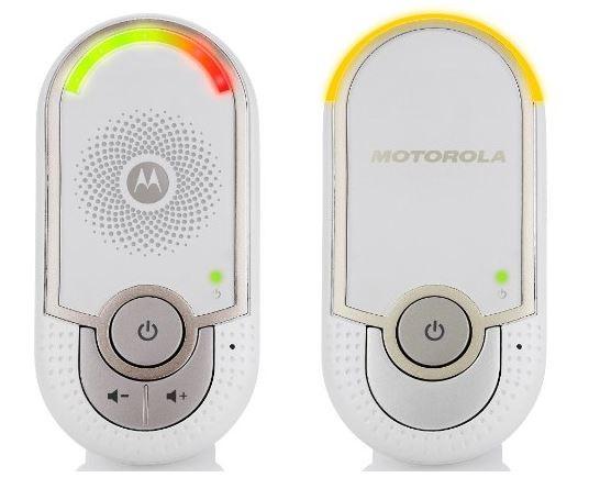 Unter den Babyphones ohne viel Schnickschnack ist das Motorolo MBP 8 Digital-Babyphone eines der beliebtesten und günstigsten Produkte bei Amazon