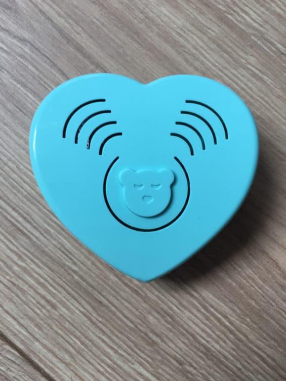 myhummy test soundmodul