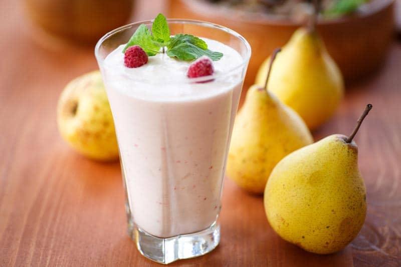 smoothie-himbeere-birne