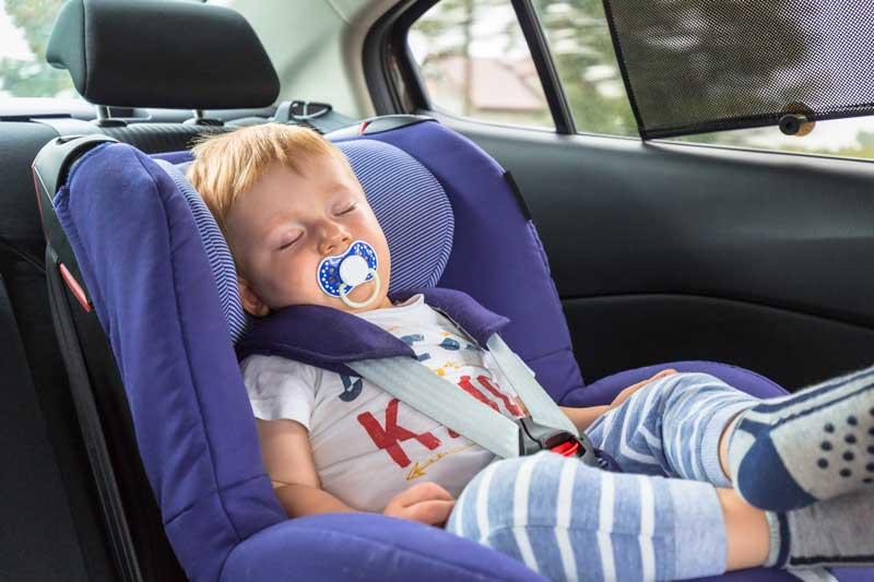 sonnenschutz baby auto